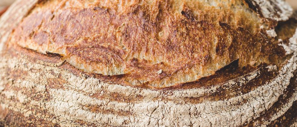 Sourdough Bread (loaf)