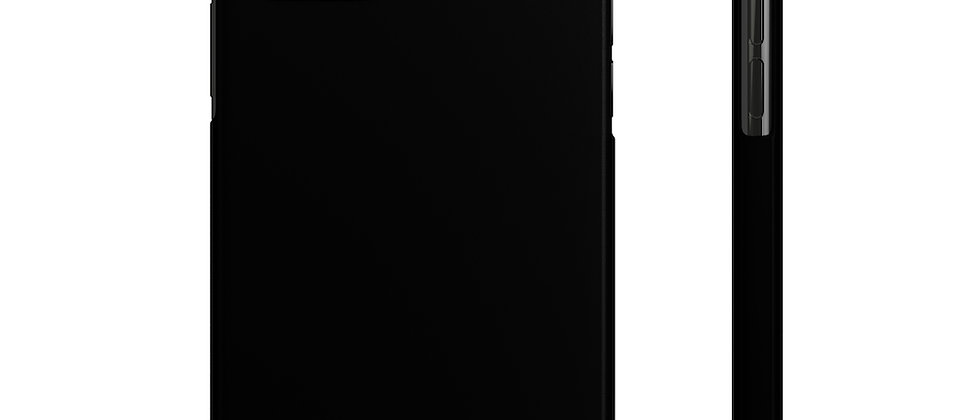 WorkPub  Slim iPhone Case