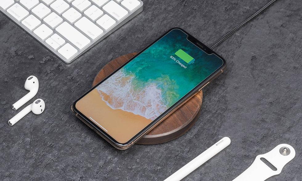 Slim Wireless Charging