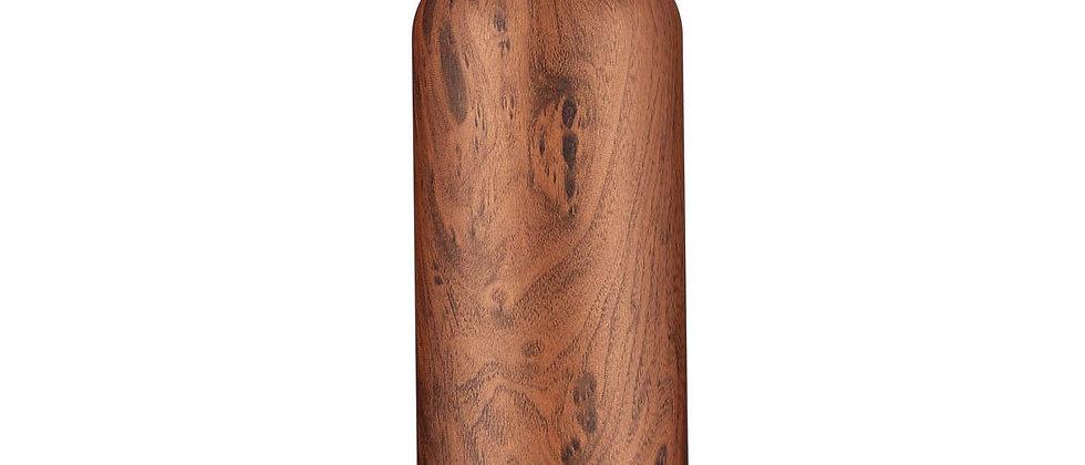 Teak Wood Tumbler - 25oz