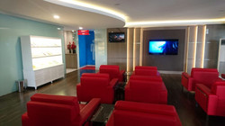 Cinematic Lounge