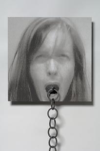 Lynden Cline - Self Portrait