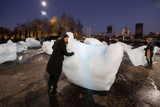 ice-watch-olafur-eliasson-art-installati
