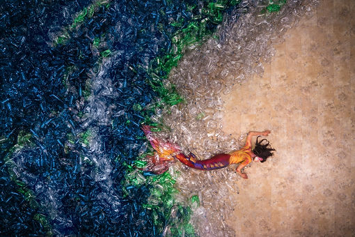 Von Wong - Mermaid