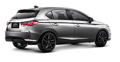 All New City Hatchback RS