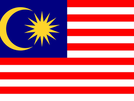 マレーシアでみかんジュース人気です