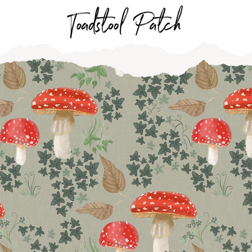 Toadstool Patch