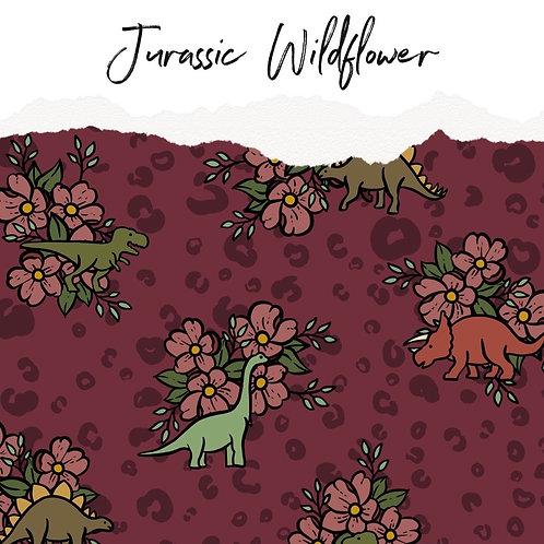 Jurassic Wildflower