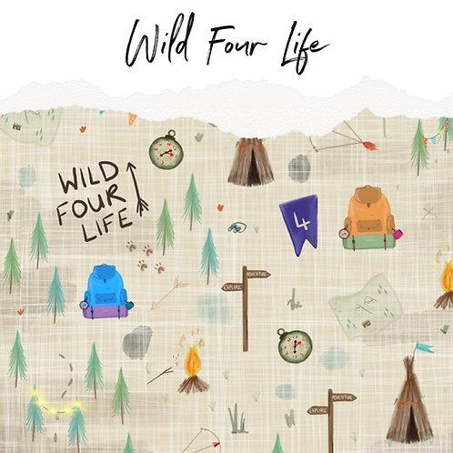 Wild Four Life