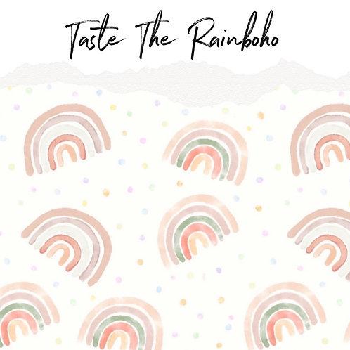 Taste the Rainboho