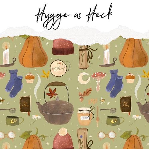 Hygge as Heck