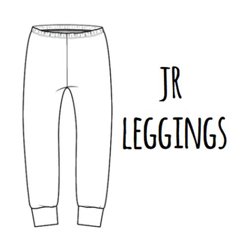 Jr Leggings