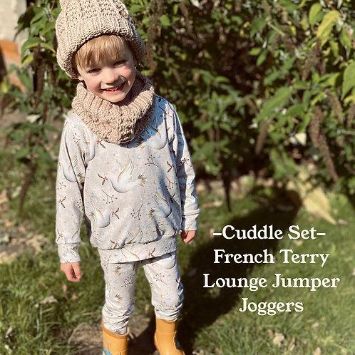 Cuddle Set