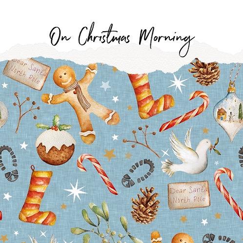 On Christmas Morning