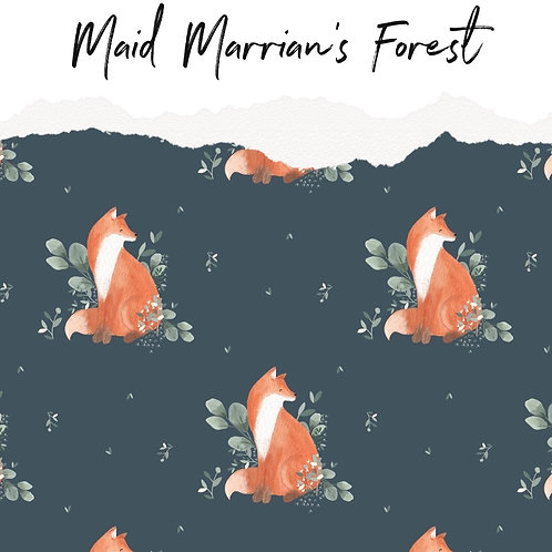 Maid Marrian's Forest