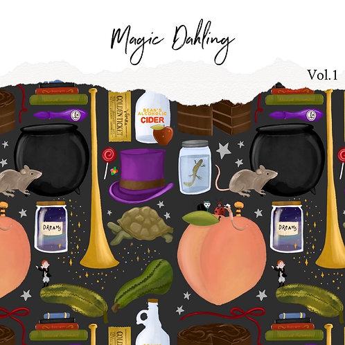 Magic Dahling