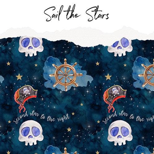 Sail the Stars