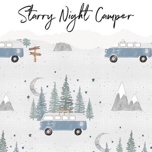 Starry Night Camper