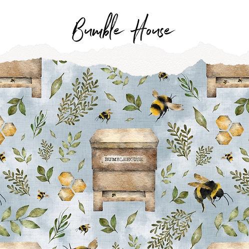 Bumblehouse Hive