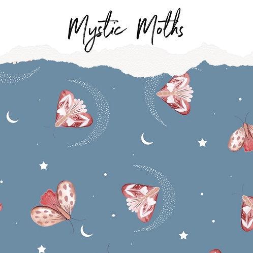 Mystic Moths
