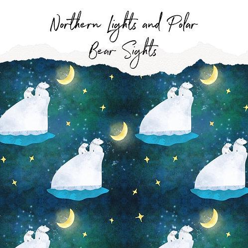 Northern Lights and Polar Bear Sights