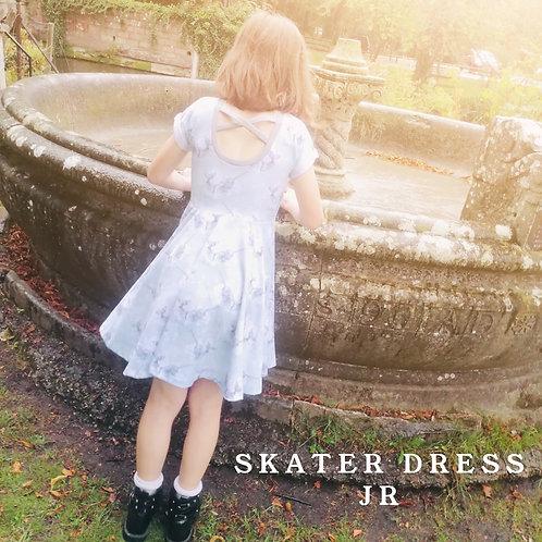 Jr Skater Dress