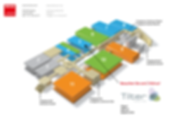 interzum 2017 hall map