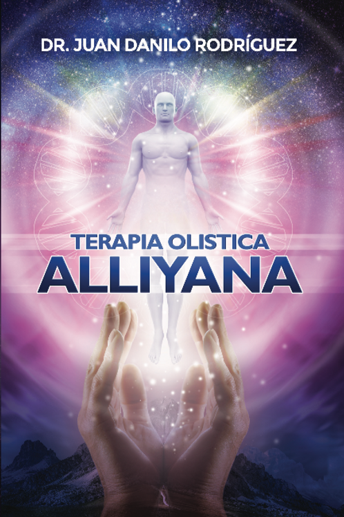 Terapia Olistica ALLIYANA