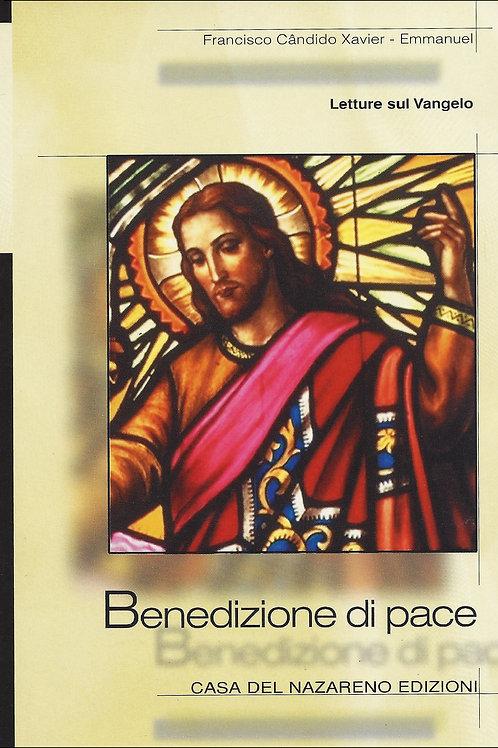 Benedizione di pace
