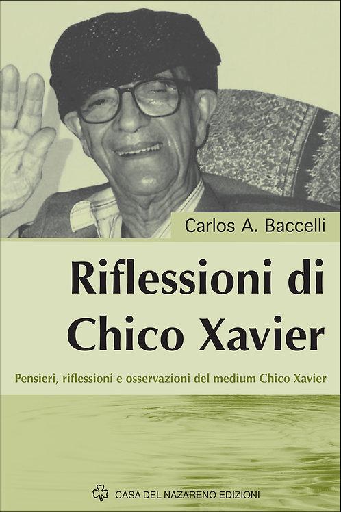 Riflessioni di Chico Xavier