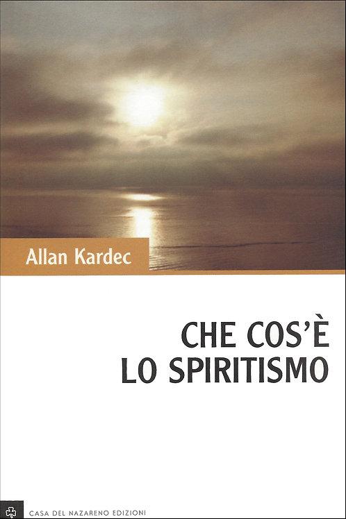 Che cos'è lo Spiritismo