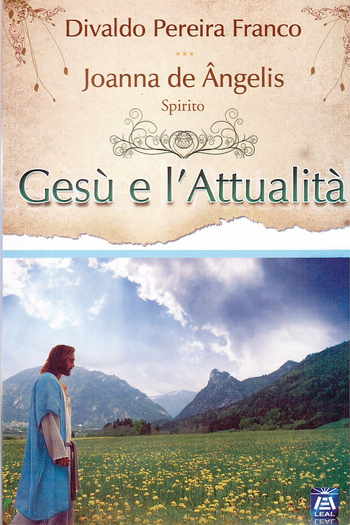 Gesù e attualità