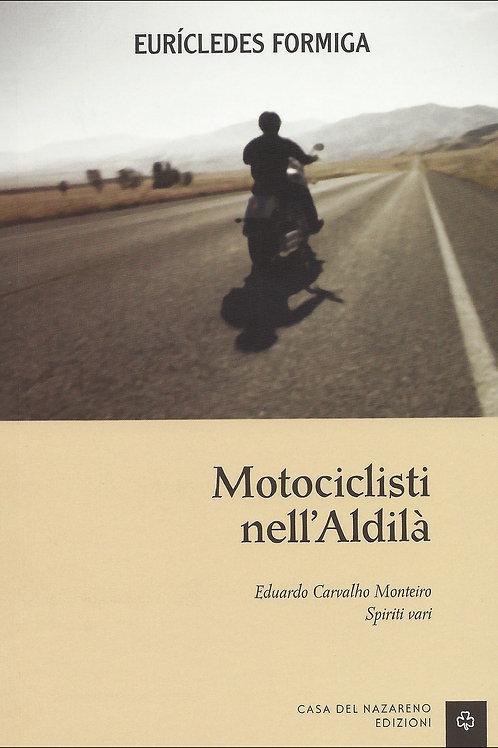 Motociclisti nell'Aldilà