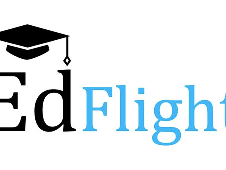 EdFlight: Helping many student to achieve their dreams