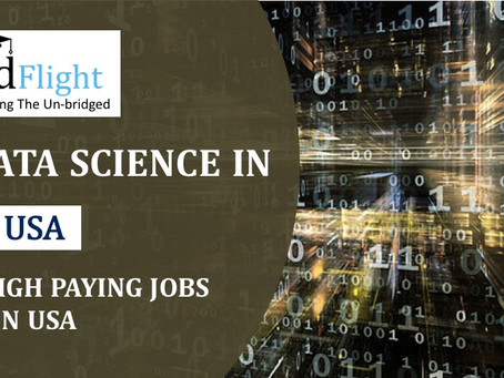 Study Data Science in USA