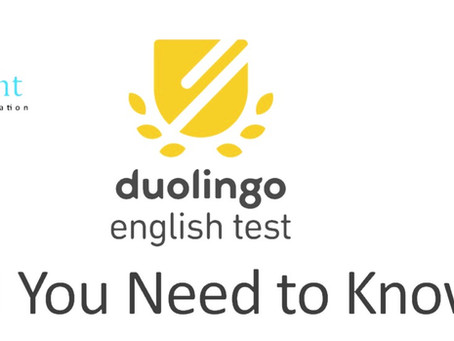 Duolingo English Test: Format, Cost, Duration and Acceptance.