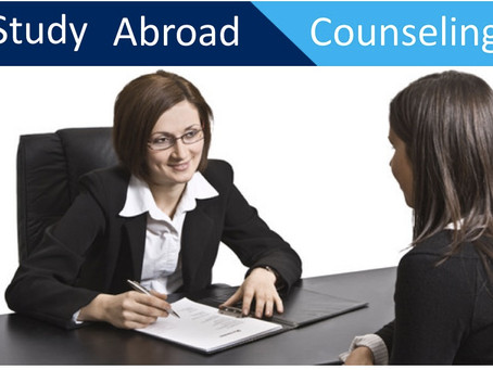 How to choose the best study abroad counsellor ?