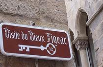 Visite du vieux Figeac