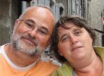 Véronique et Jean JOURDAN