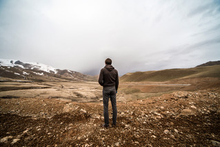 Central Asia needs missionaries!