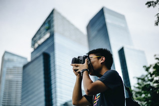 Calling all photographers, designers and IT specialists
