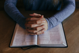 Prayer Intercessor in the Middle East