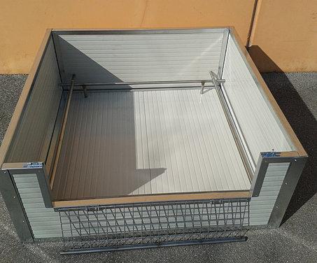 box design cucce per cani campodarsego