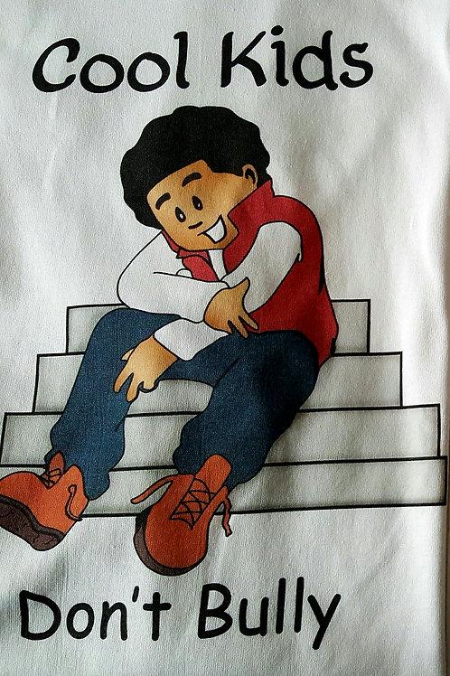 Youth Bully Awareness T - Shirt