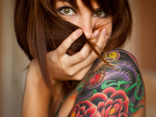 Amazing Tattoo Colors – Are Some Ink Shades Better than Others?