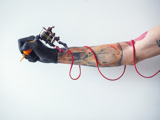 4 Ways to Ensure You'll Never Regret a Tattoo