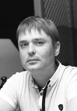 Архитектор дизайнер Зимин Михаил