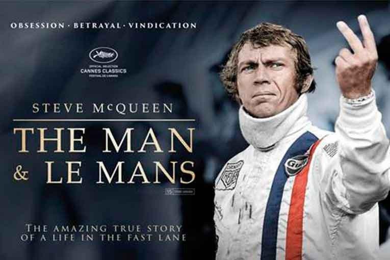 The Man & Le Mans 2015