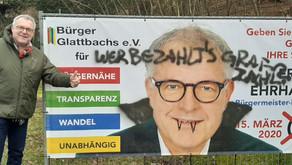 +++KÜNSTLER GESUCHT+++