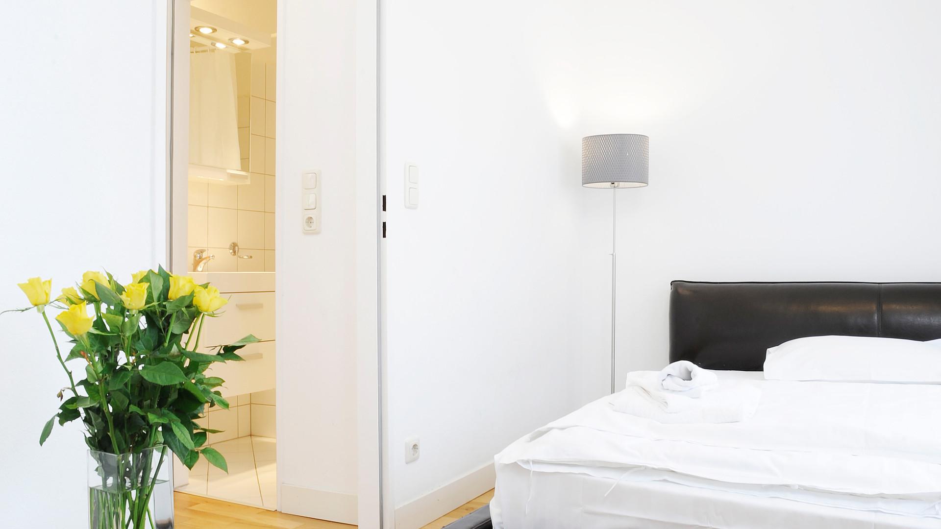 City4home Raum zum Entspannen